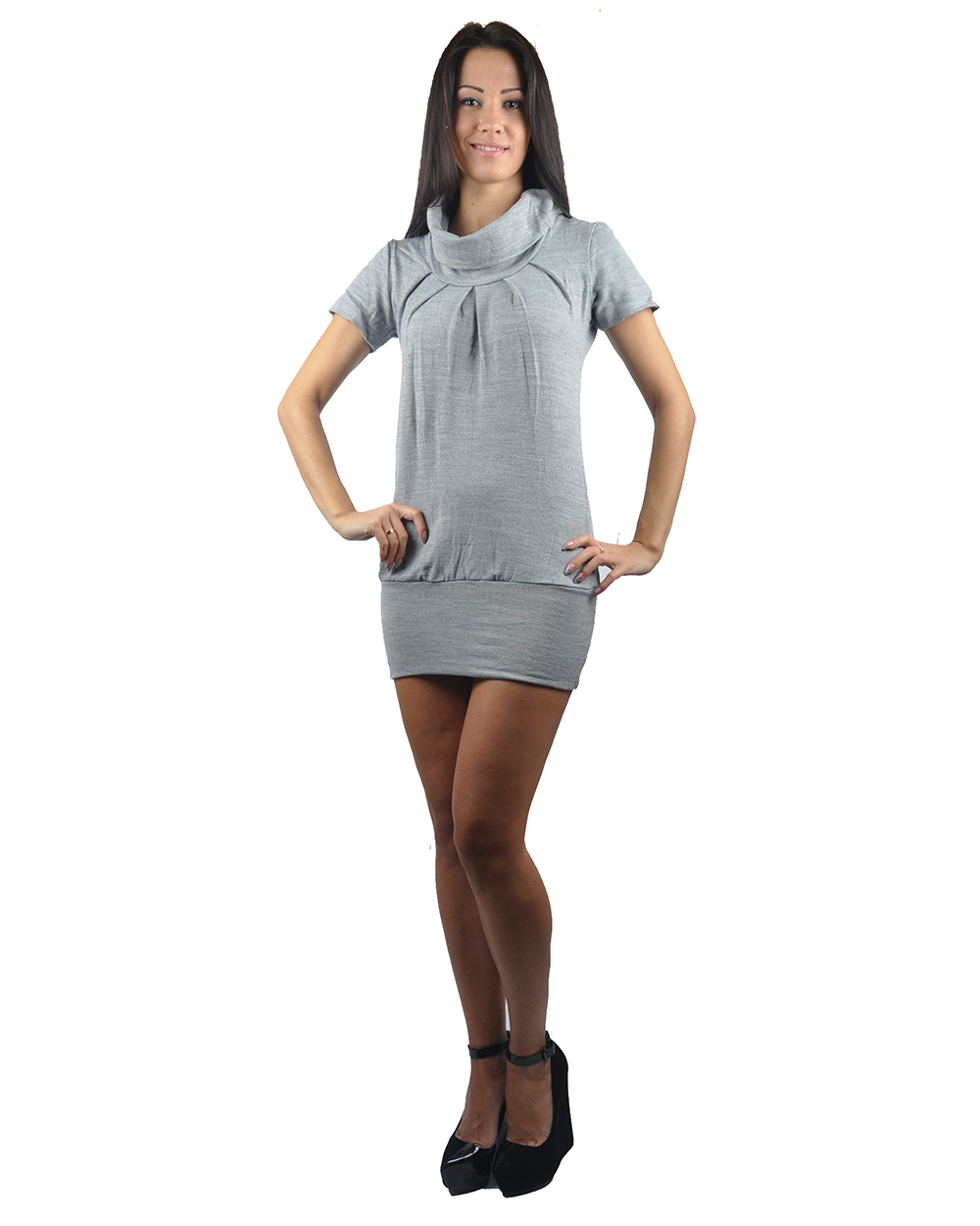 Платье Женское Светлое