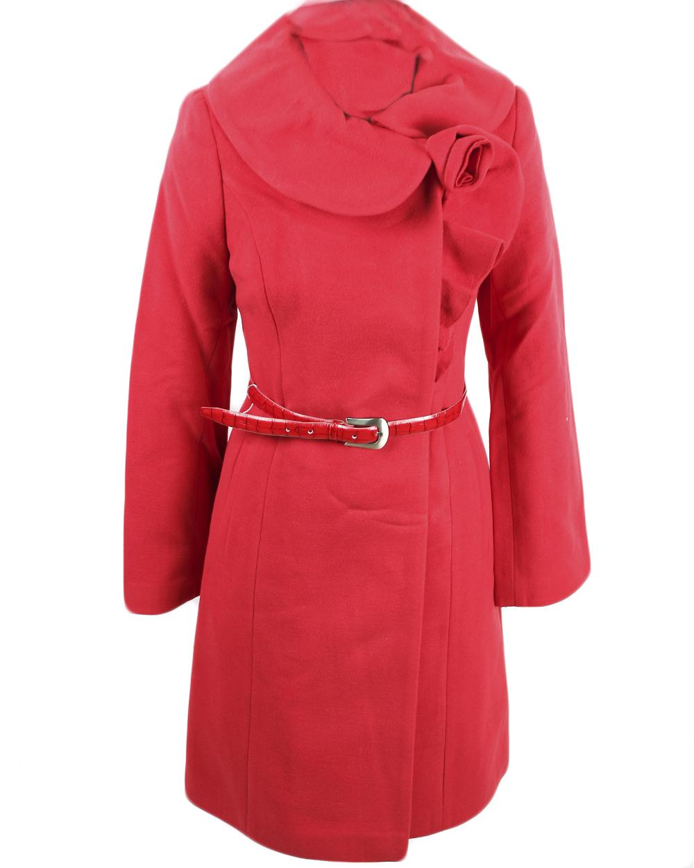 Магазин Верхней Одежды Красная