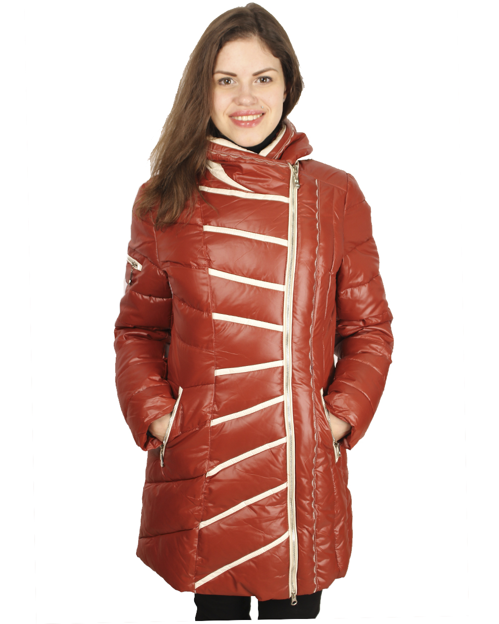Одежда Женская Верхняя