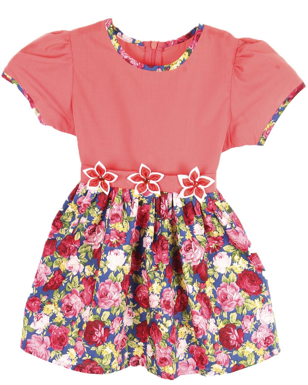 Купить Детские Платья Оптом От Производителя