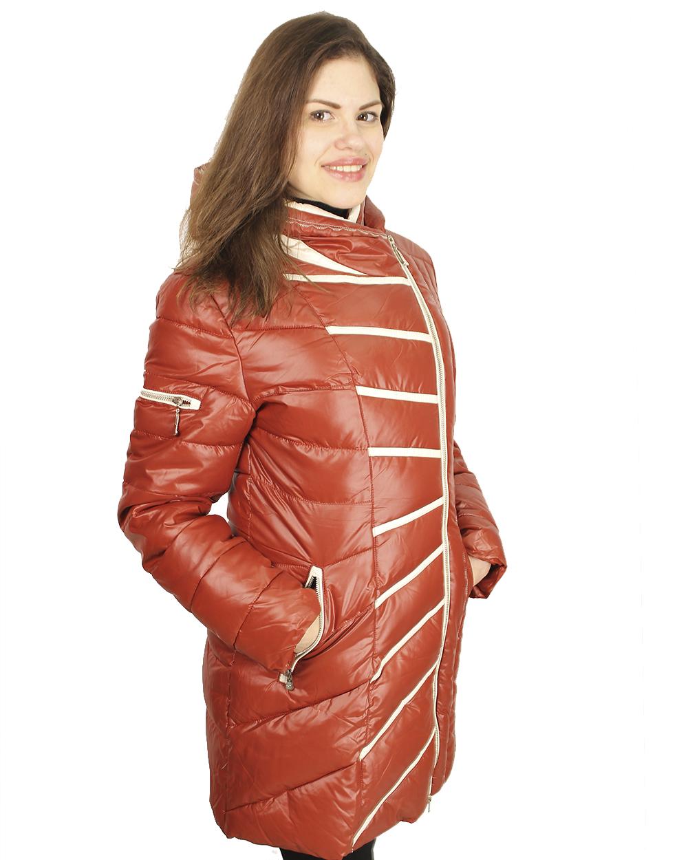 Куртки Женские Удлиненные На Синтепоне Купить