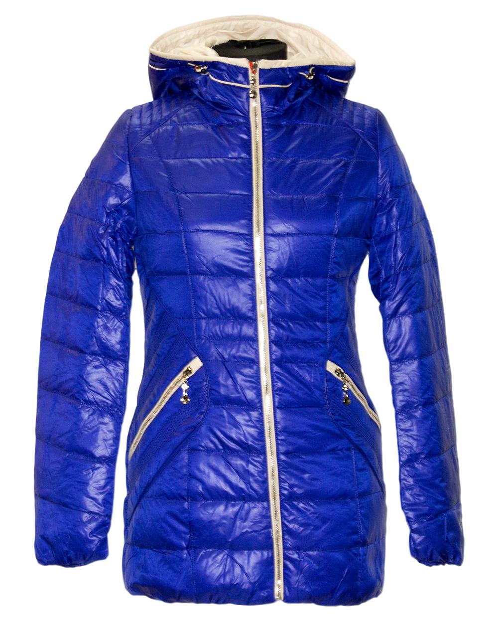 Куртка Удлиненная Женская