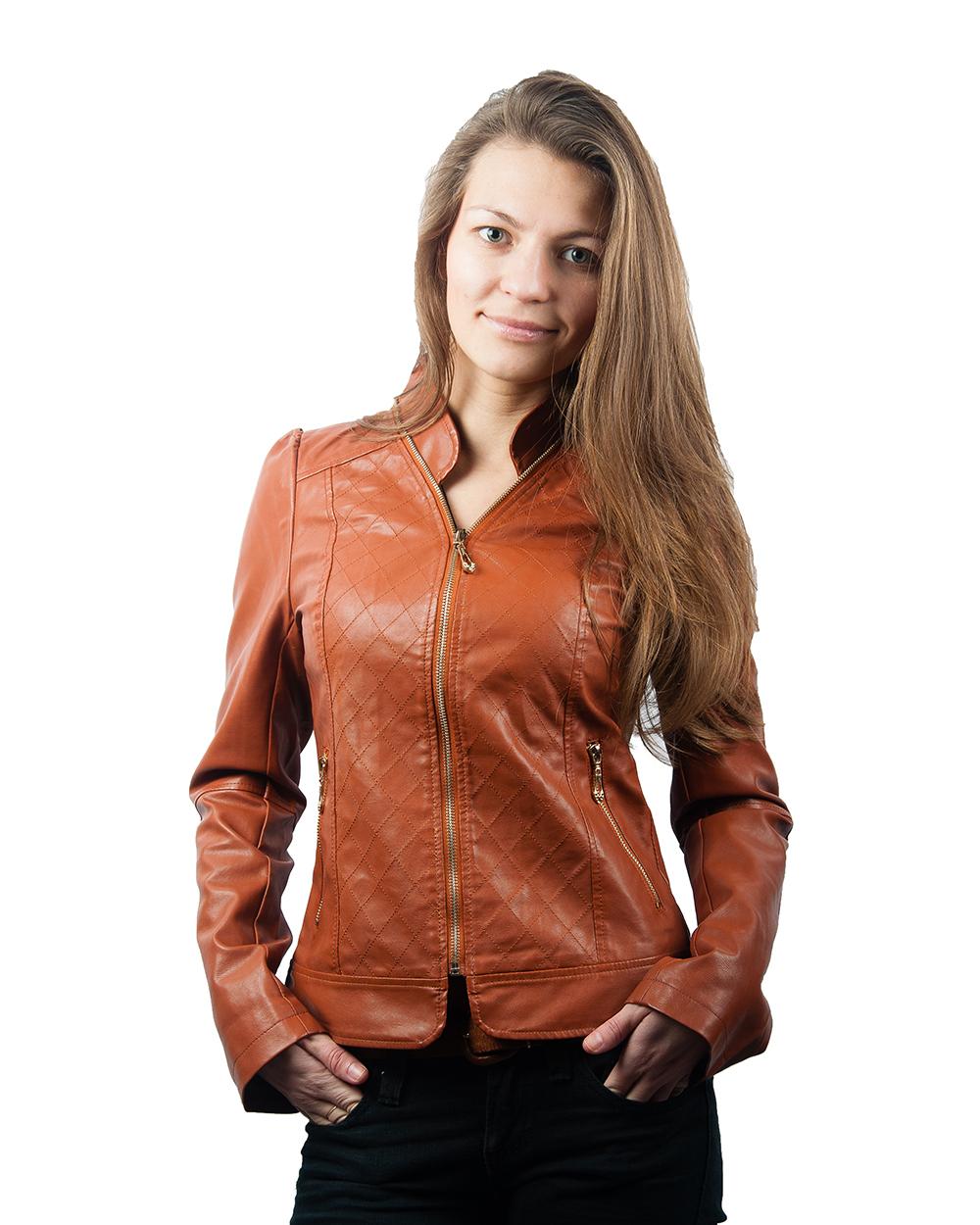 Приталенные куртки Москва