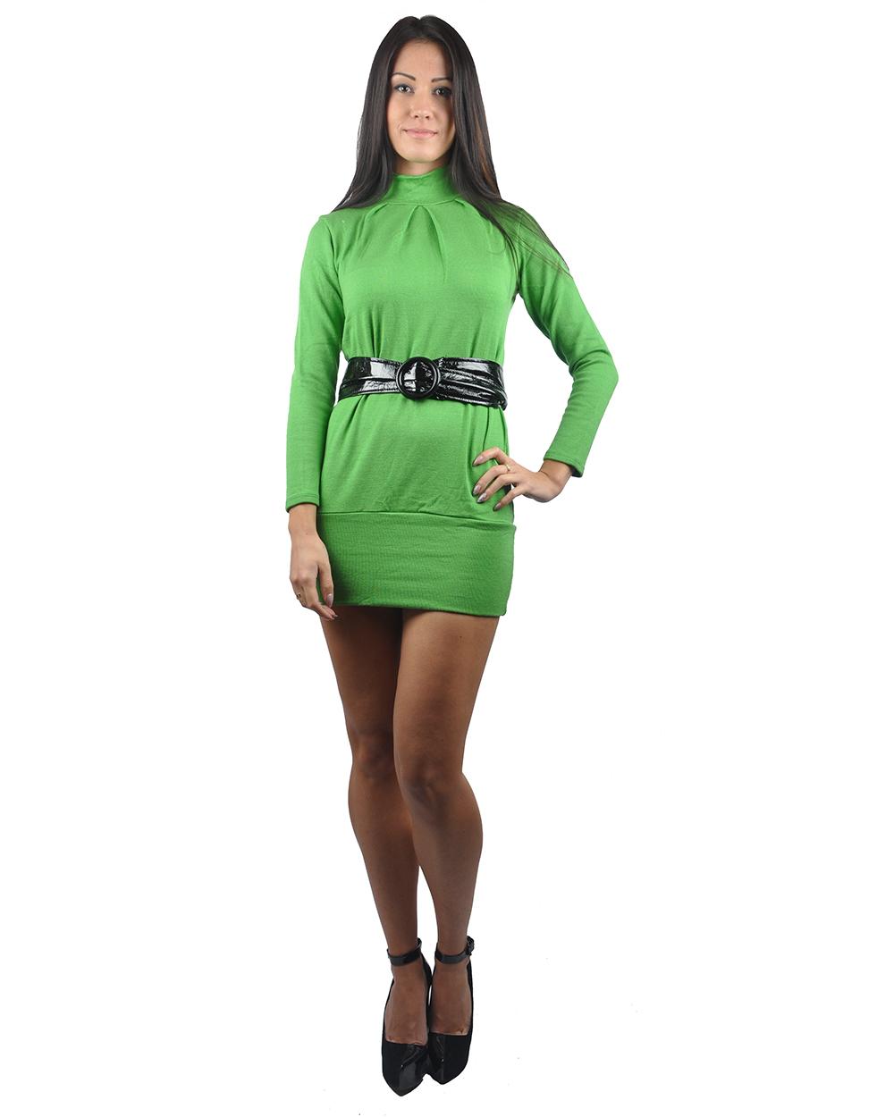 Платье Туника Длинное Доставка