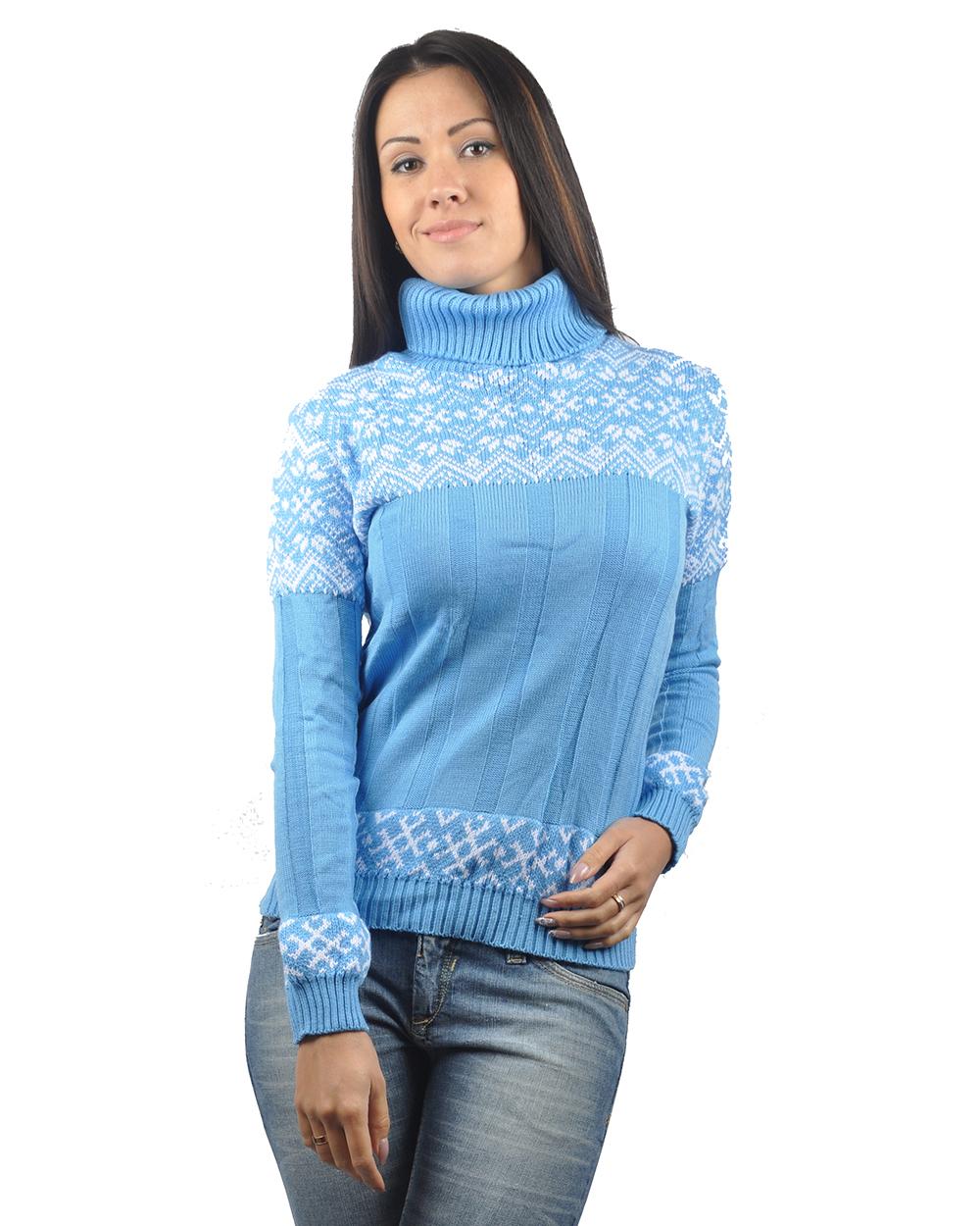 Синяя блузка для девочки купить