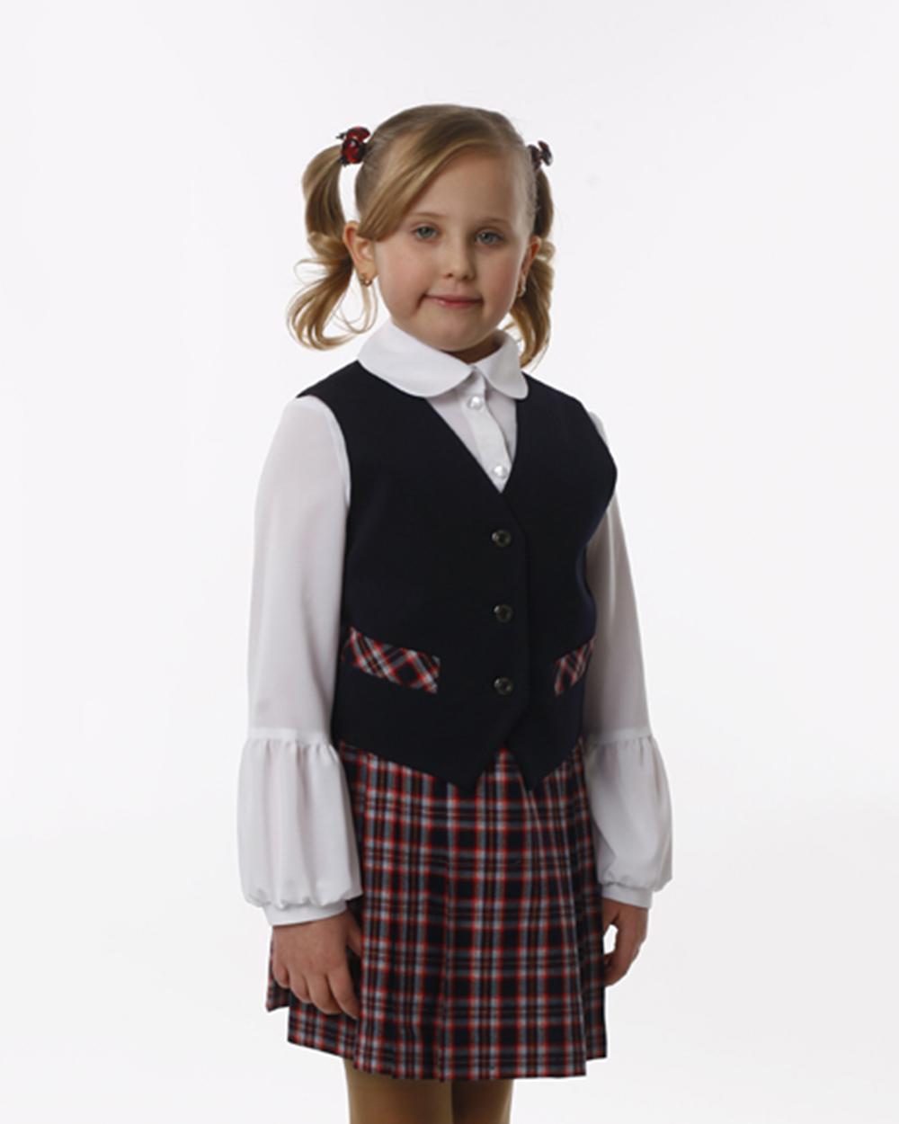 Школьные Белые Блузки Для Девочек В Волгограде