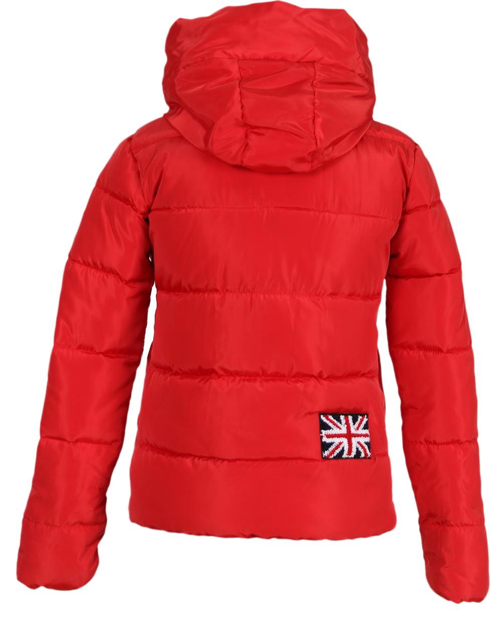 Красная одежда Москва