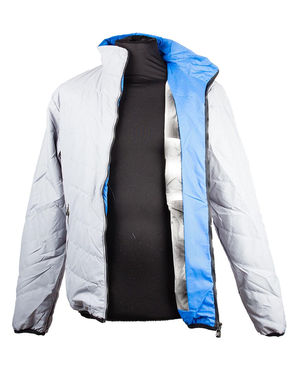 Белые Мужские Куртки Купить