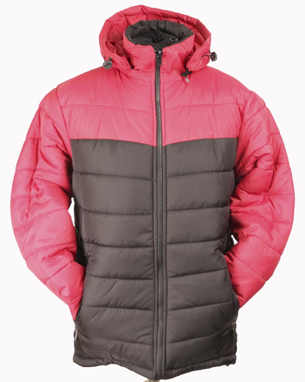 Как сшить куртку на синтепоне мужскую 14